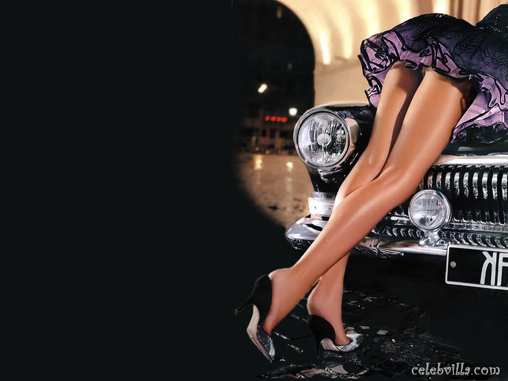 170 hot girls and cars wallpapers 139