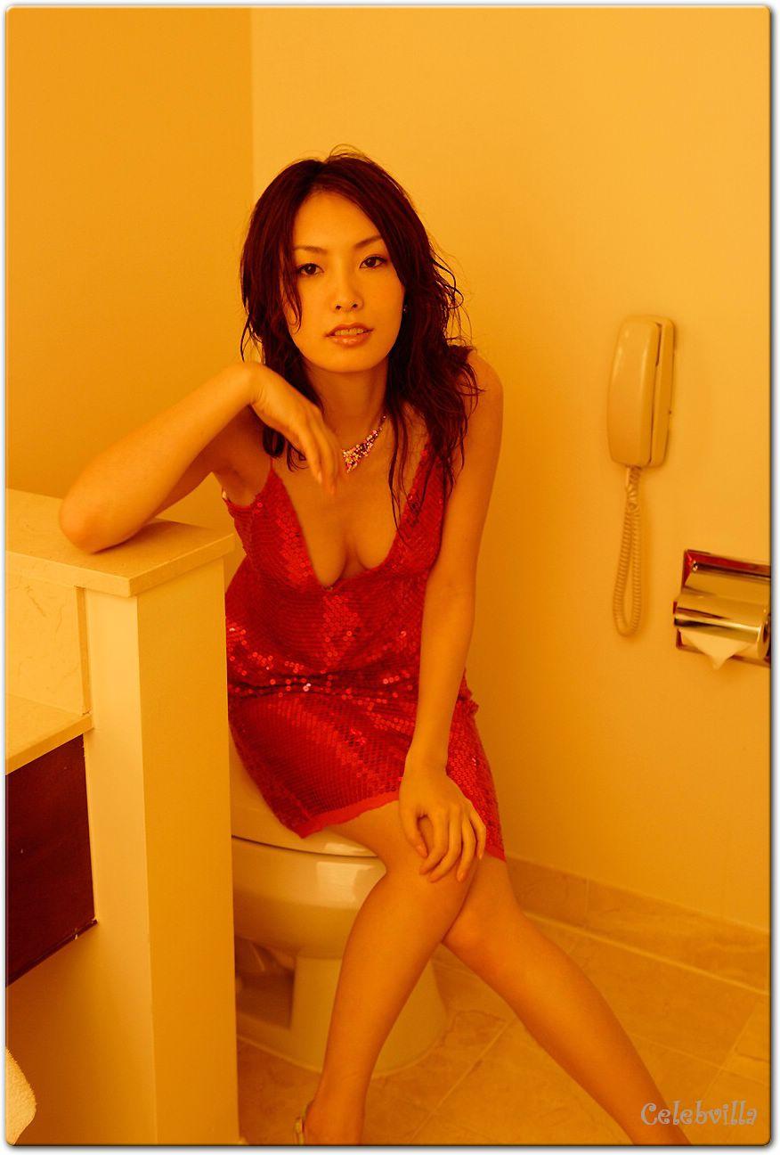 Nao Nagasawa Nude Photos 87