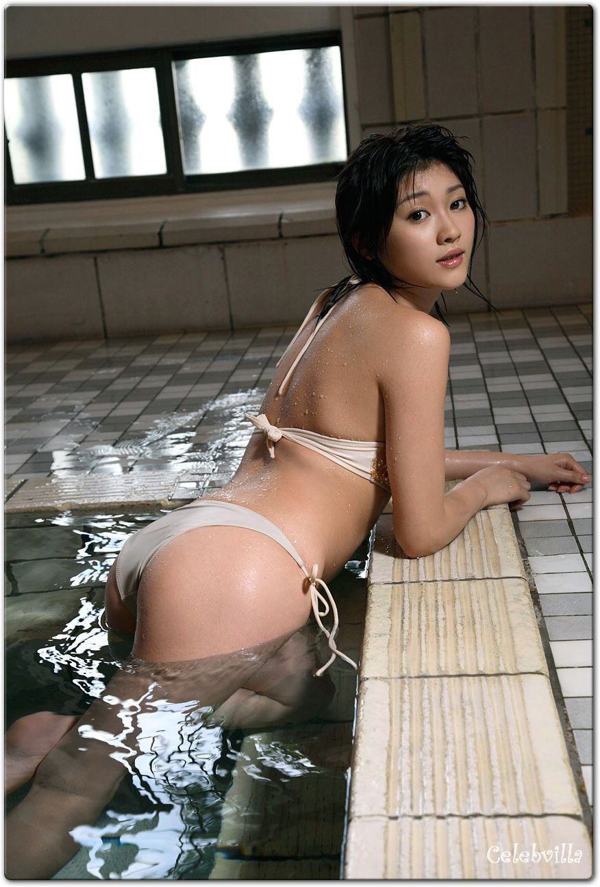 Mikie Hara picture 240