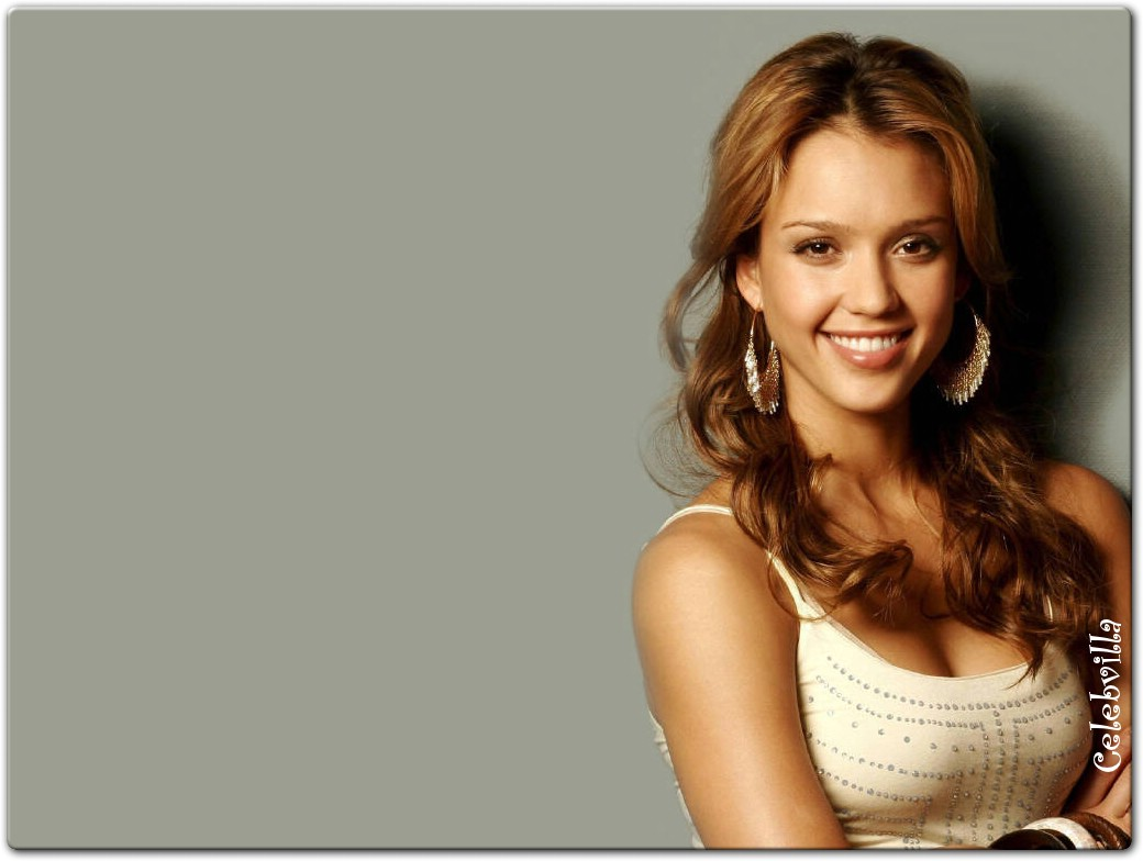 Jessica Alba Wallpaper 079