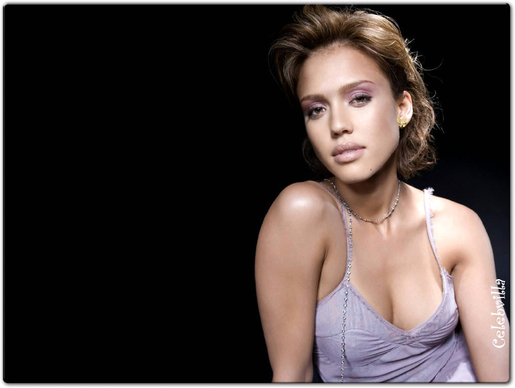 Jessica Alba Wallpaper 121