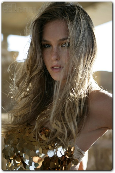 2008 Sports Illustrated Swimsuit Photo Gallery - Bar Refaeli-006