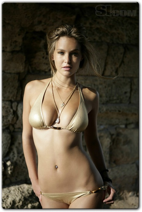 2008 Sports Illustrated Swimsuit Photo Gallery - Bar Refaeli-015