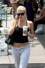 Sophie Monk in Los Angeles-003