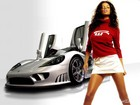 170 hot girls and cars wallpapers 108