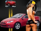 170 hot girls and cars wallpapers 135