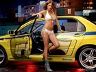 170 hot girls and cars wallpapers 137