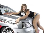 170 hot girls and cars wallpapers 146