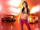170 hot girls and cars wallpapers 21