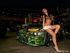 170 hot girls and cars wallpapers 30