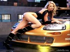 170 hot girls and cars wallpapers 34 image