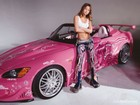 170 hot girls and cars wallpapers 45