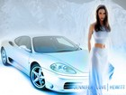 170 hot girls and cars wallpapers 72