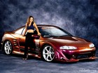 170 hot girls and cars wallpapers 86