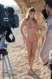 2008 Sports Illustrated Swimsuit Photo Gallery - Bar Refaeli-036