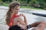 Bar Refaeli - Swimsuit by Luli Fama - 2009 Sports Illustrated Swimsuit Photo Gallery -003