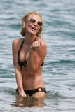 Kate Bosworth - in bikini in Hawaii  030